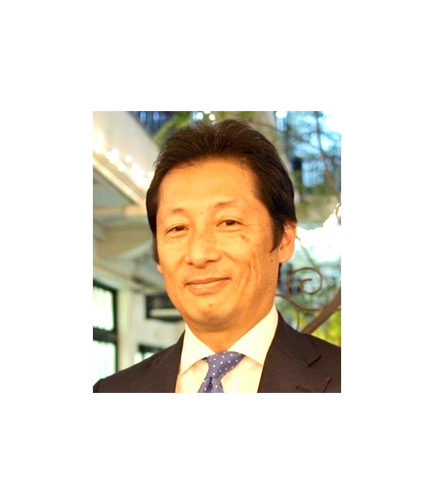 アサヒ・ドリーム・クリエイト株式会社 代表取締役 橋本英雄様