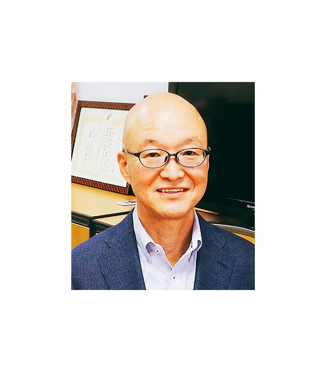 株式会社オーエムツーダイニング 代表取締役社長 伊丹俊彦様
